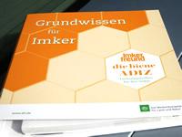 Literaturverzeichnis, Grundwissen für Imker