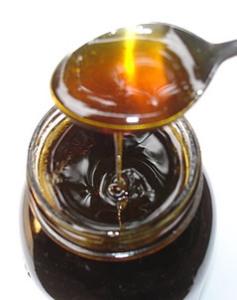 Honig, Bienenprodukt Nr. 1