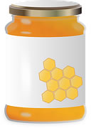 Honig und Bienenkunde