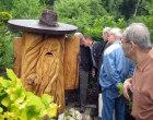 Klotzbeute, ein andere Bienenbehausung