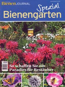 bienenjournal, Imkergarten