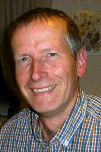Obmann Bienengesundheit ( BSY ) Hartmut Jacob